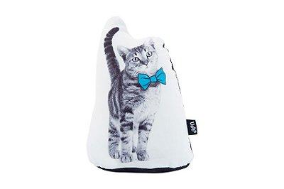 PESO DE PORTA CAT LOVER GATINHO
