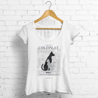 BL Coldplay - Rock Collection