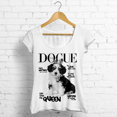 BL Revista Dogue - London