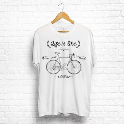 Bike - Life is Like