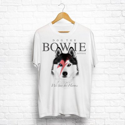 Cam Dog the Bowie - Rock Collection