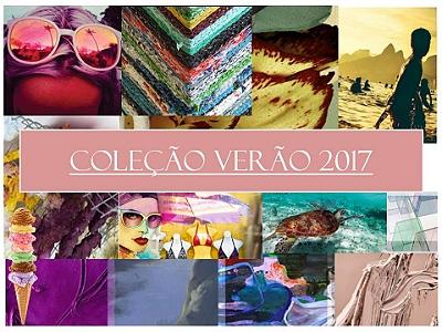 COLECAO VERAO 17