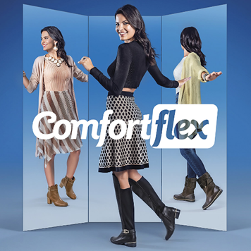 Confortflex - miniBanner