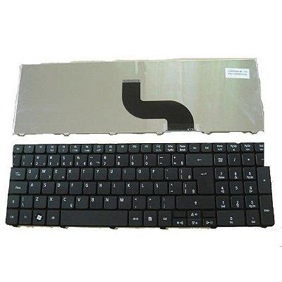 Teclado para Notebook Acer 5738 5739 5740