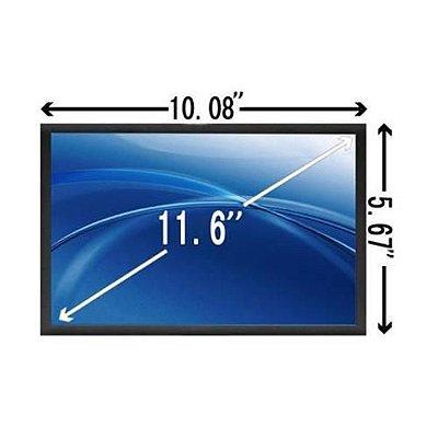 Tela 11.6 Led Slim Padrão 1366x768 40 Pinos Direita
