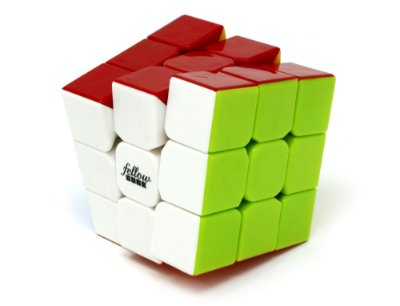 FELLOW CUBE COLOR