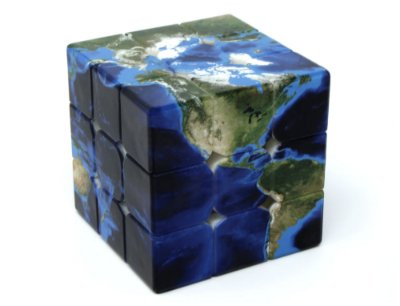 FELLOW CUBE PLANET