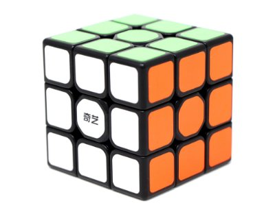 3x3x3 SAIL W