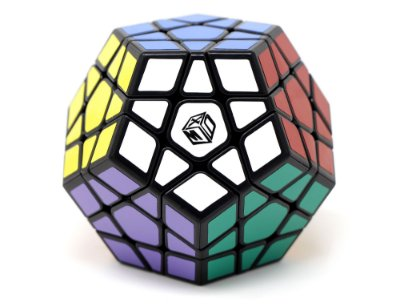 MEGAMINX X-MAN GALAXY