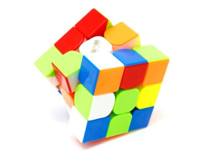 3x3x3 THUNDERCLAP M COLOR