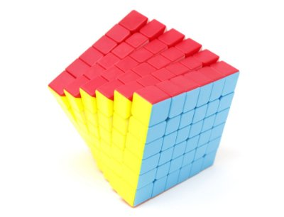 6X6X6 QIFAN COLOR
