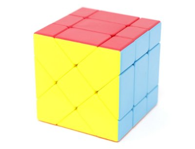 CUBO FISHER COLOR