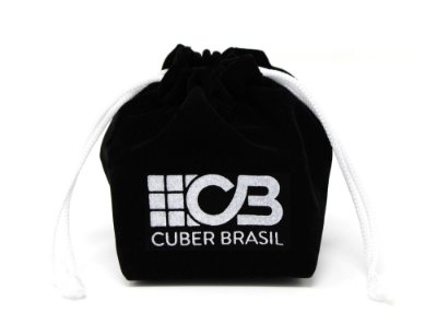 BAG CUBER BRASIL