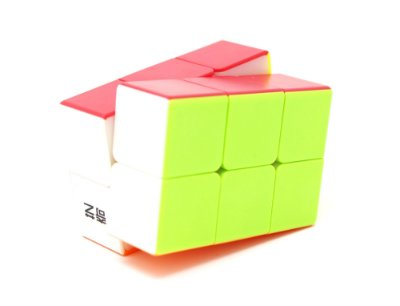 CUBOIDE 2x2x3 COLOR