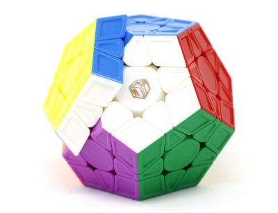 MEGAMINX GALAXY V2L M COLOR