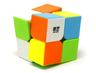 2X2X2 QIDI COLOR