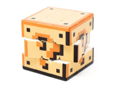 CUBO MÁGICO QUESTION BLOCK
