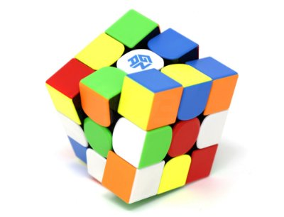 3X3X3 GAN 356 RS V2 COLOR