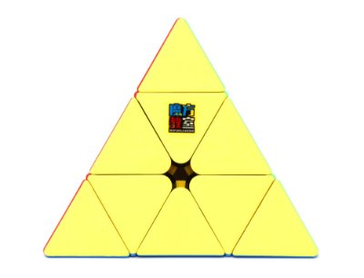 PYRAMINX MOYU MEILONG COLOR