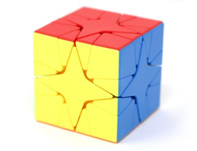 MEILONG POLARIS CUBE COLOR