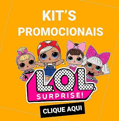 Kits Promocionais