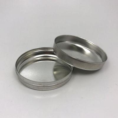 Latinha Metal 5x1cm - 30 Unidades