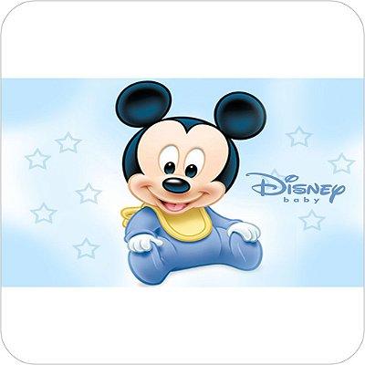 Painel de Festa Infantil Baby Disney - Mickey II
