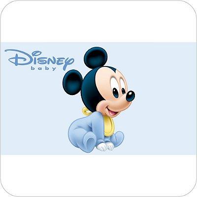 Painel de Festa Infantil Baby Disney - Mickey III