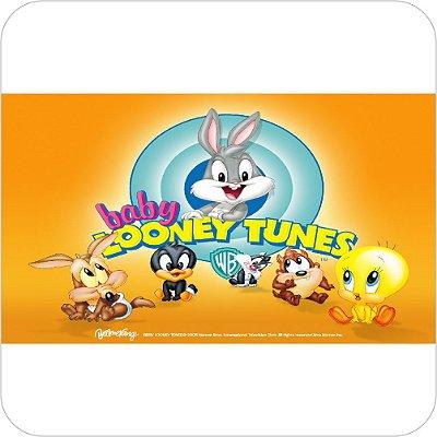 Painel de Festa Infantil Baby Looney Tunes