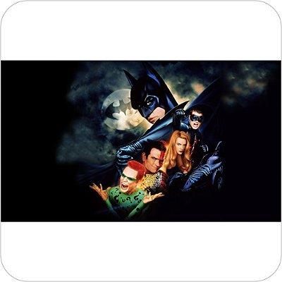 Painel de Festa Infantil Batman Filmes - Década de 90