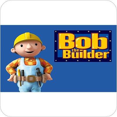 Painel de Festa Infantil Bob Construtor III