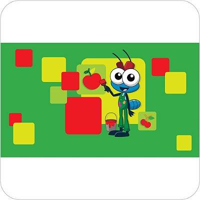 Painel de Festa Infantil Bob Zoom III