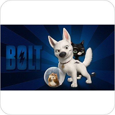 Painel de Festa Infantil Bolt - O Super Cão