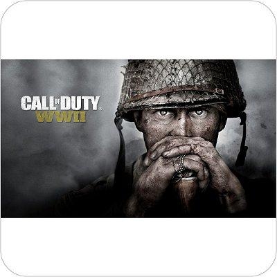 Painel de Festa Infantil Call of Duty - World War II