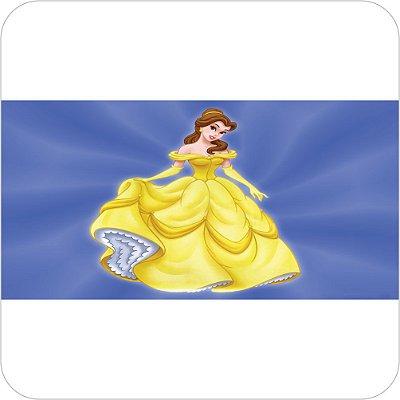 Painel de Festa Infantil Princesa Bela