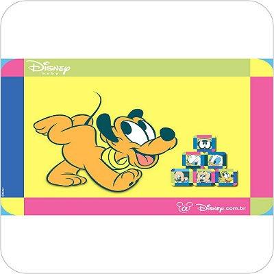 Painel de Festa Infantil Baby Disney - Pluto