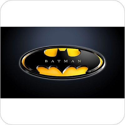 Painel de Festa Infantil Batman Logo