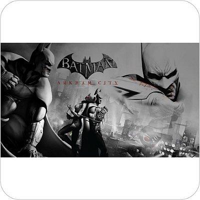 Painel de Festa Infantil Batman Arkham City