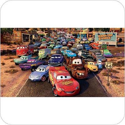Painel de Festa Infantil Carros - Personagens