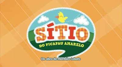 Painel para decoração de festa infantil  -Sitio do Pica-Pau Amarelo