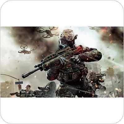 Painel de Festa Infantil Call of Duty - Black Ops II