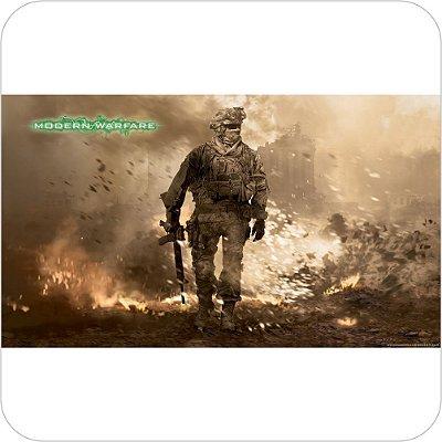 Painel de Festa Infantil Call of Duty - Modern Warfare II