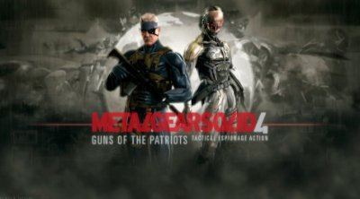 Painel para decoração de festa infantil  - Metal Gear Solid