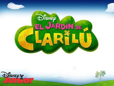 Painel para decoração de festa infantil  -  Jardim da Clarilu