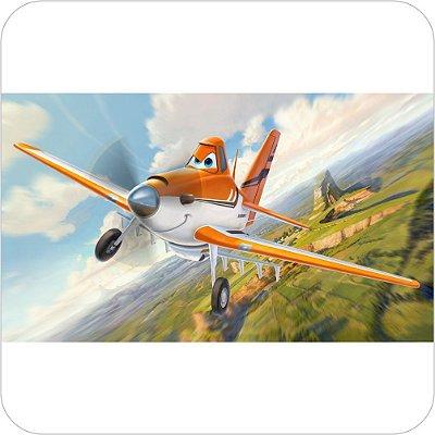 Painel de Festa Infantil Aviões - Disney I