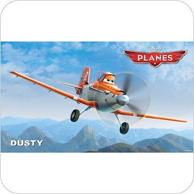 Painel de Festa Infantil Aviões - Disney - Dusty