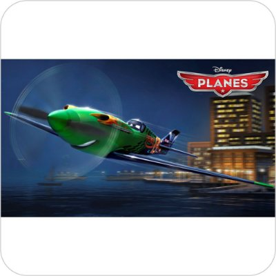 Painel de Festa Infantil Aviões - Disney - Ripslinger