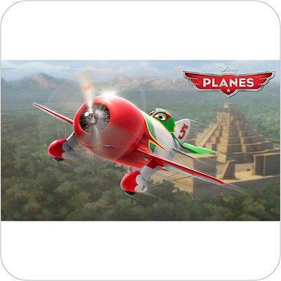 Painel de Festa Infantil Aviões - Disney - El Chupacabra