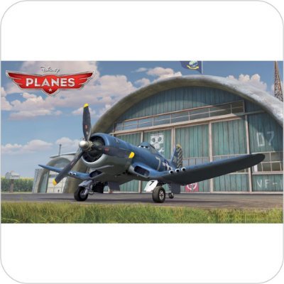 Painel de Festa Infantil Aviões - Disney - Skipper