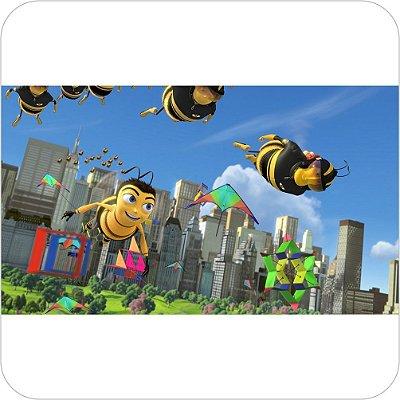 Painel Para Festa Infantil - Bee Movie - Voando